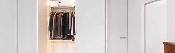 Blog dress a way - Slaapkamer dressing badkamer ...