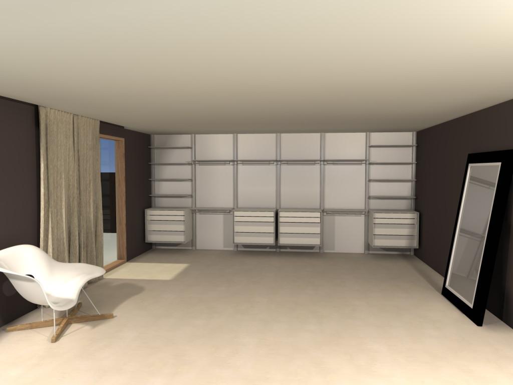 Perfecte Kamer Inloopkast : Inloopkast ontwerpen. beautiful keukenkast ontwerpen ikea in