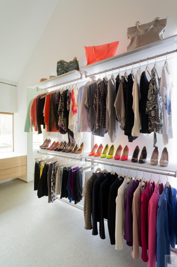 Mooie Inloopkasten: Best images about inloopkast on man closet.
