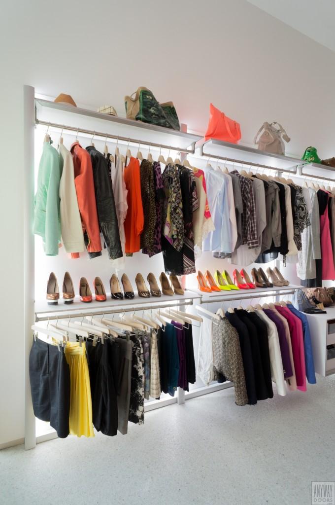 Design slaapkamerkasten op maat - DRESS-A-WAY